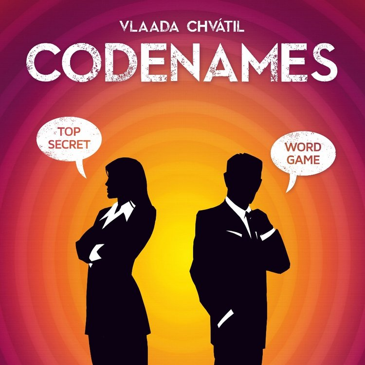 Image result for Codenames