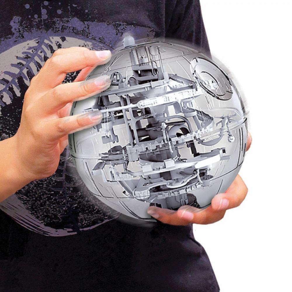 Death Star Perplexus, Ages 8+ $44.99