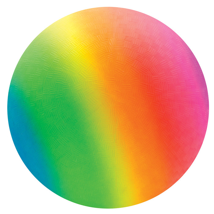 Mega Rainbow Ball $9.99