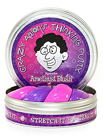 Crazy Aaron's Thinking Putty Tins, 3+, Prices vary from $2.99-$14.99
