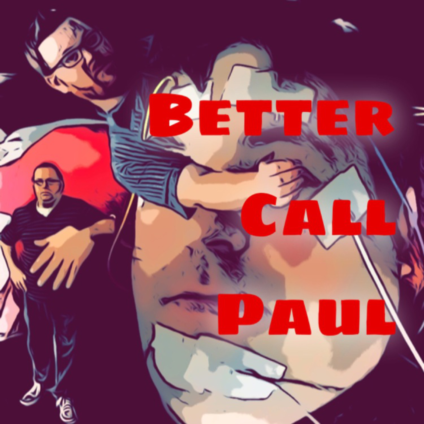 Better Call Paul - TMDOTPBM Enterprises