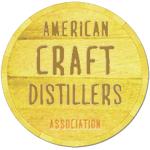 American Craft Distillers Association—Gold, 2014