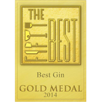 The Fifty Best—Gold, 2014