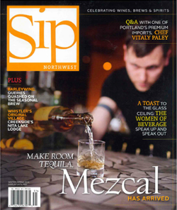 Sip Northwest April 2013