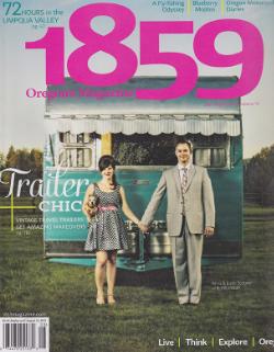 1859 Magazine July/August 2013