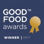 Good Food Award, 2017