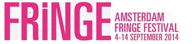 Selected for Amsterdam International Fringe Festival