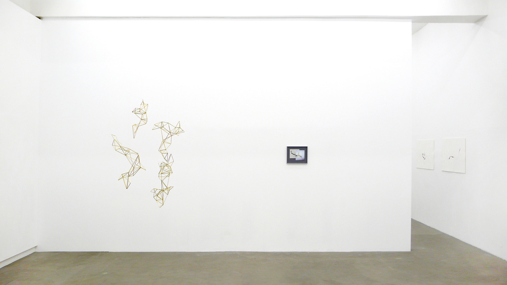 Spells , 2014,  Spape/ pali,  2014,  Turbulences , 2014