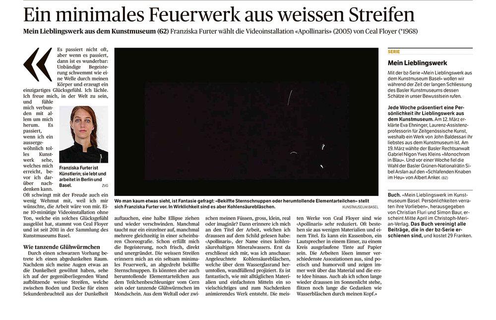 FF Basellandschaftliche Zeitung_Samstag, 9 April 2016.jpg