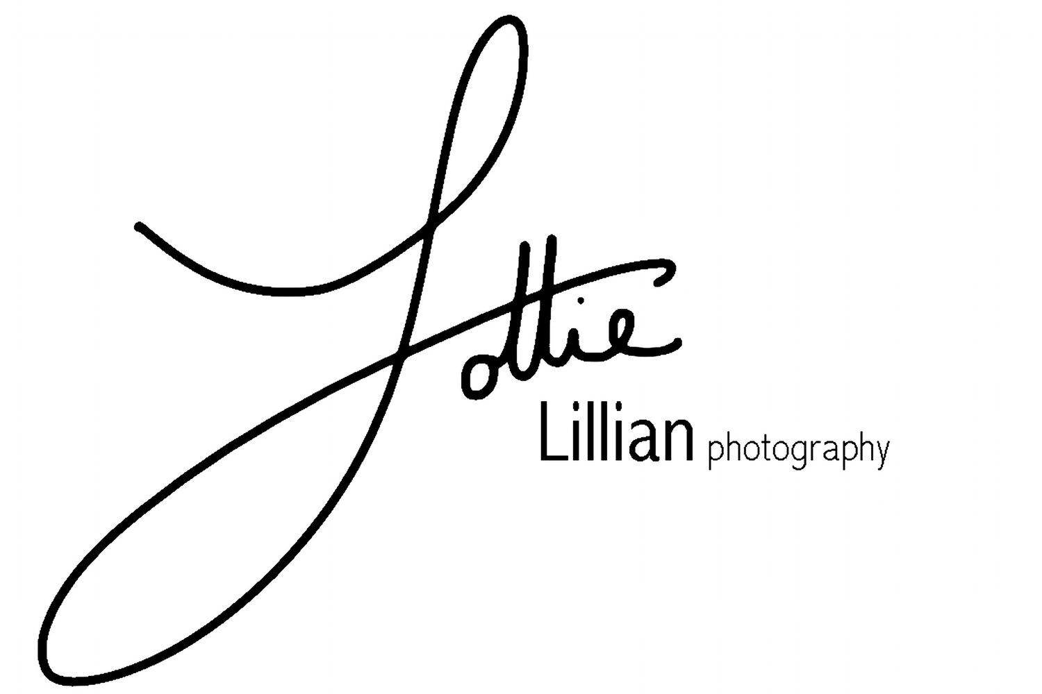 lottie lillian photography