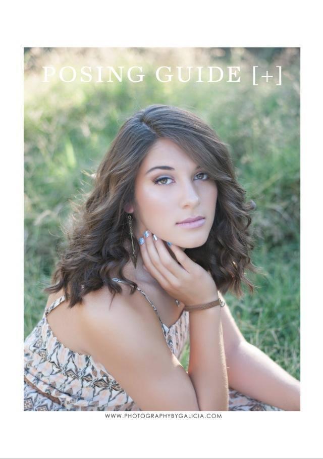 Posing Guide [+]