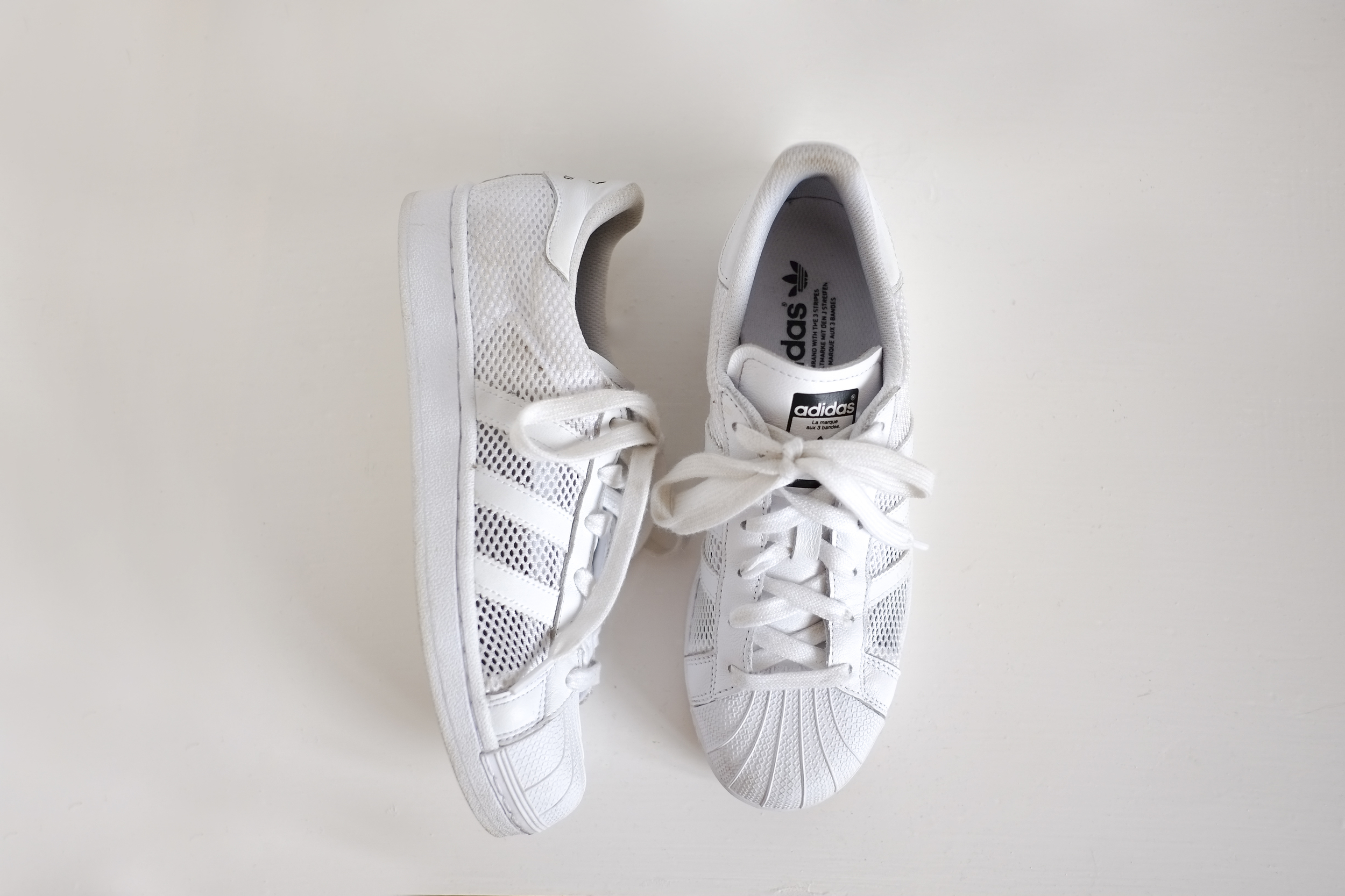 adidas flat