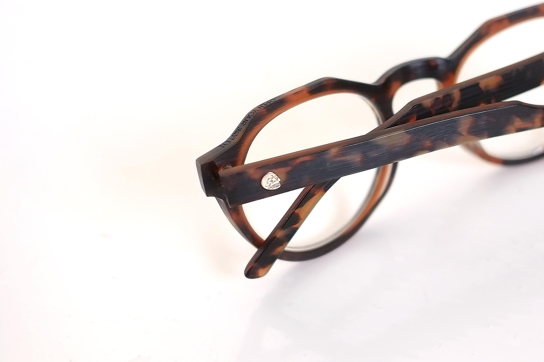 glasses skull