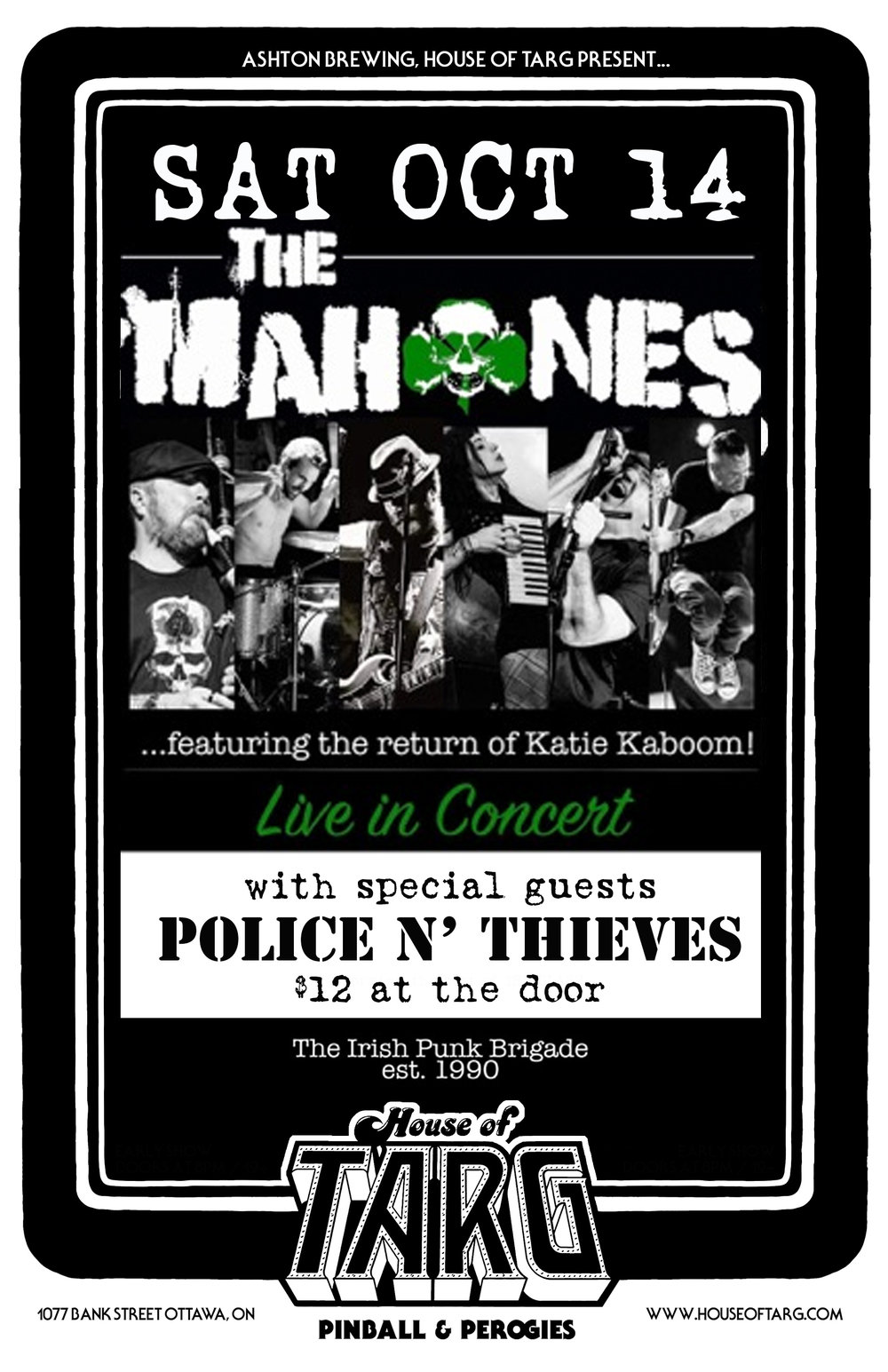 the mahones oct 2017.jpg