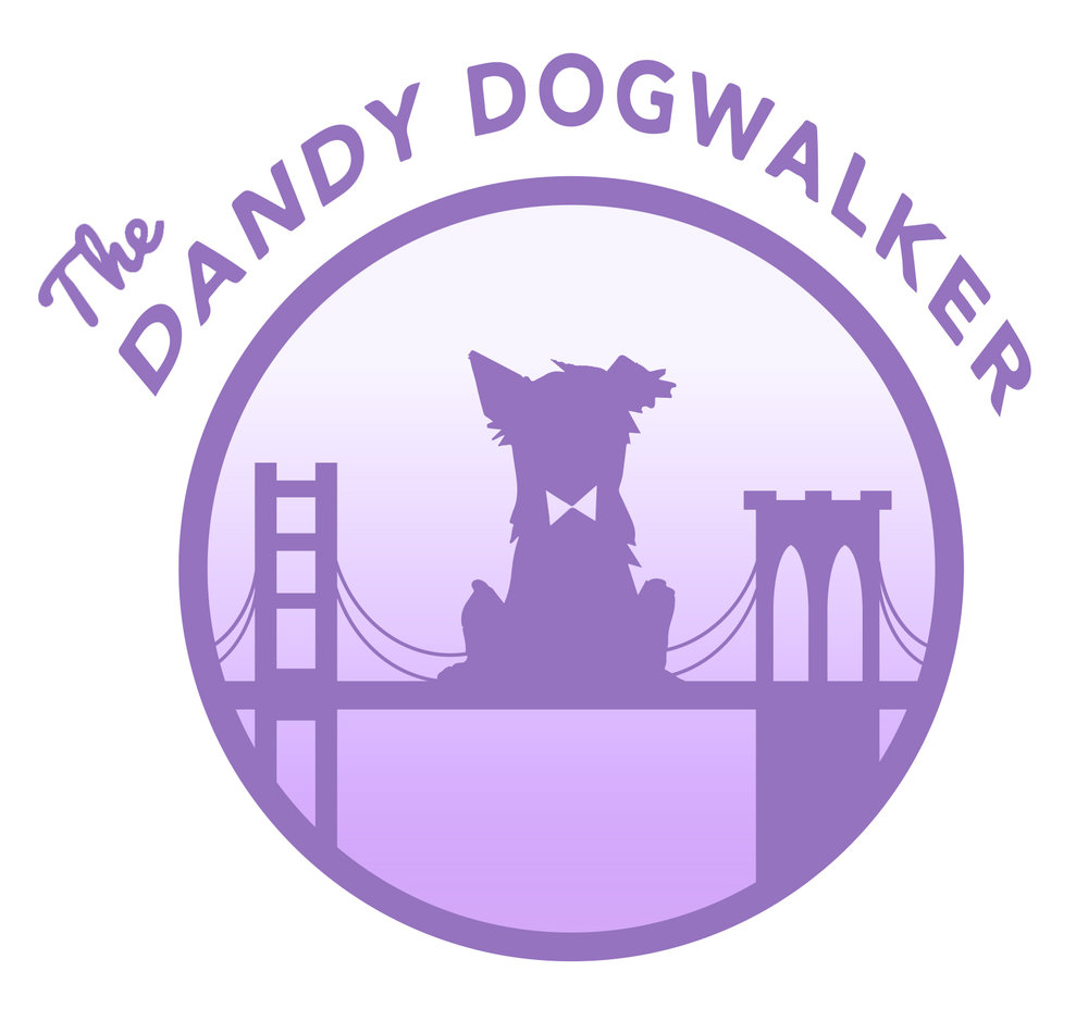 The Dandy Dogwalker