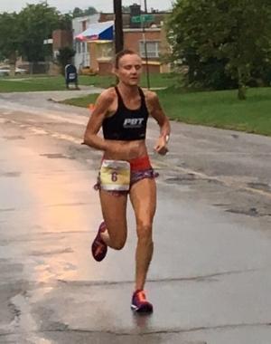 Lucie Mays-Sulewski (4th)