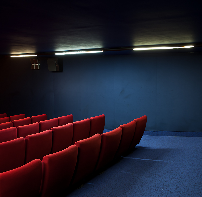 Seats #2