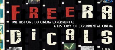 """Merveilleux documentaire sur le cinéma expérimental au 20ème siècle avec des témoignages de Hans Richter, Jonas Mekas, Stan Brakhage, ….     Les extraits sont longs et permettent de voir toute la créativité qui pouvait déjà exister, même avant l'ère du parlant.     La meilleure phrase du documentaire est prononcée par Hans Richter: """"un artiste est quelqu'un qui va jusqu'au bout de sa vision"""". Ca à l'air très simple mais en fait c'est très profond.     http://www.imdb.fr/title/tt1666305/"""
