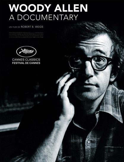 On aurait aimé que le réalisateur aille un peu plus en profondeur, mais ce documentaire se laisse voir avec beaucoup de plaisir.