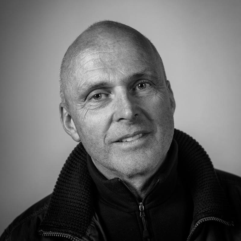 Gunnar Bergsveinsson