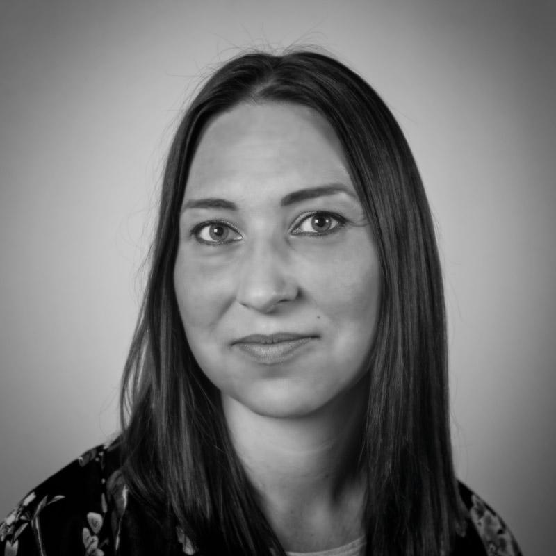 Katla Hanna Steed