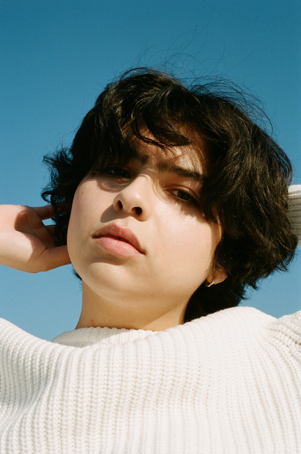 i-D Magazine: Global Youth Issue