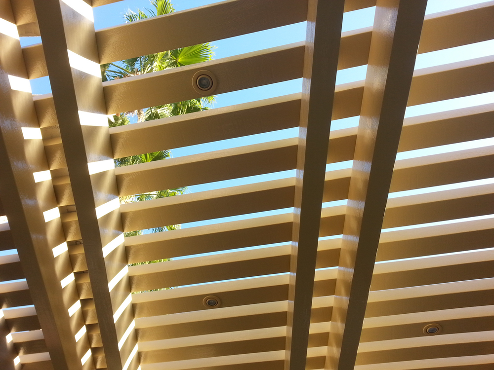 Lattice Patio Covers Indio Palm Desert La Quinta 92203