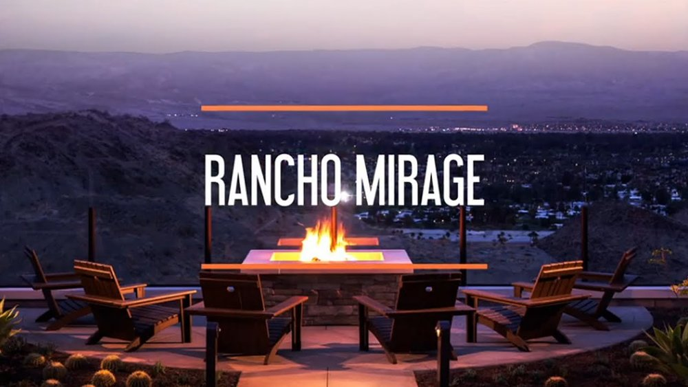 Rancho Mirage - Valley Patios