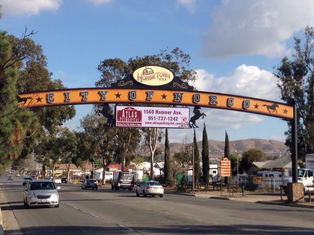 Valley Patios In Norco, CA