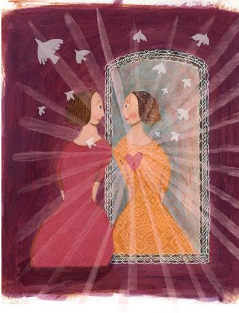 Mirror ~ Self Love