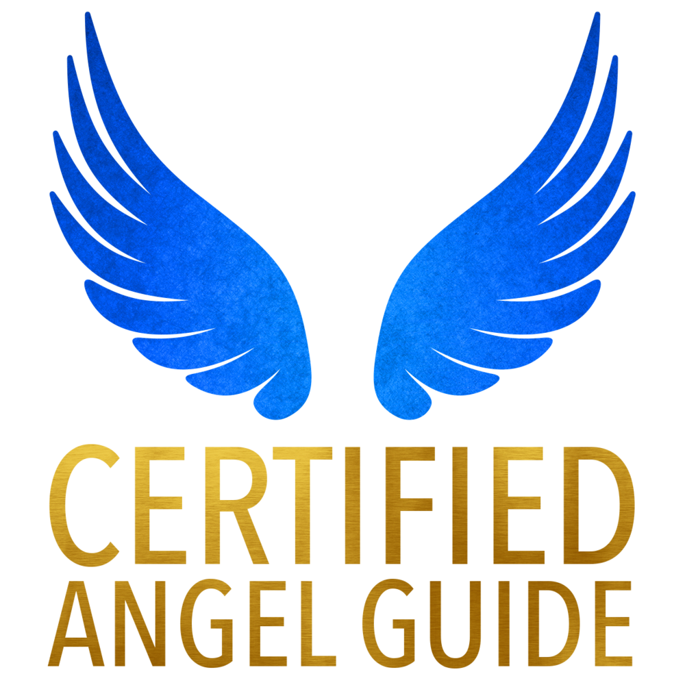 Kyle Gray Certified Angel Guide