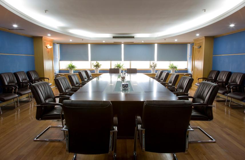 boardroom dynalite