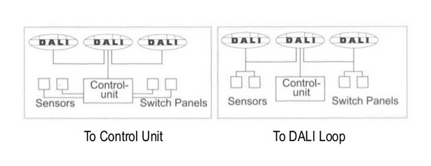 DALI+Dynalite dynalite dali flexibility and cost effective control co dynalite wiring diagram at nearapp.co