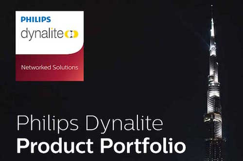 Dynalite Catalogue