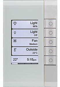 C-Bus eDLT switch
