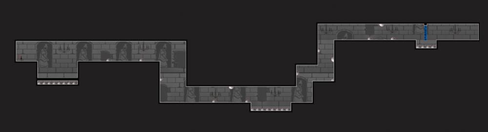 Level 1-2 of Kage