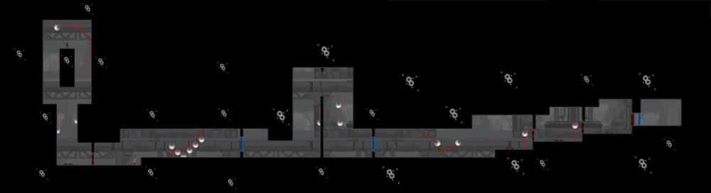 Level 2-3 of Kage