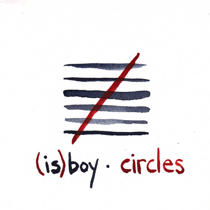 (is)boy: Circles (Single) Credits: Production, Mix, Electric Bass, Acoustic Guitar, Synth