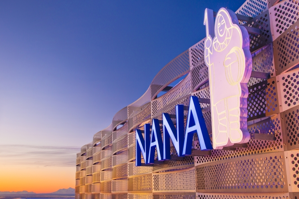 Nana Development Building