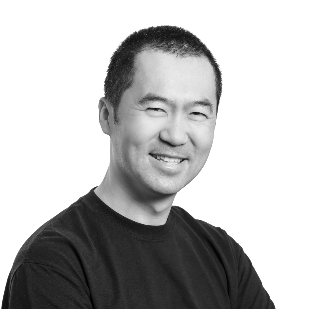 jae shin, aia, ncarb Architect