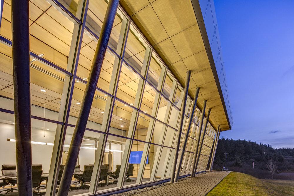 Afognak Native Corporation Headquarters