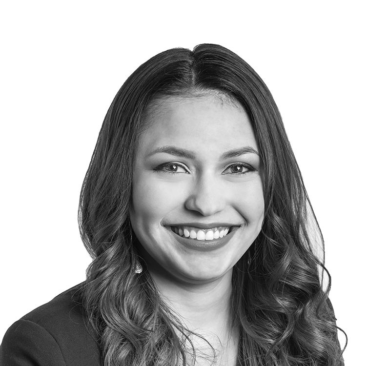 ERLIN GARCIA Executive Assistant
