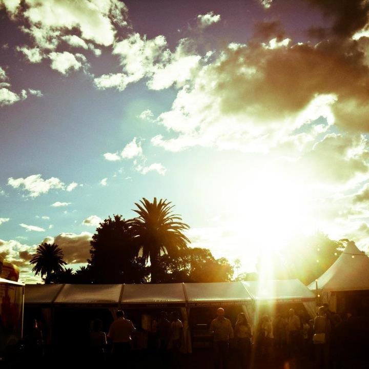 Sydney Summer 2012