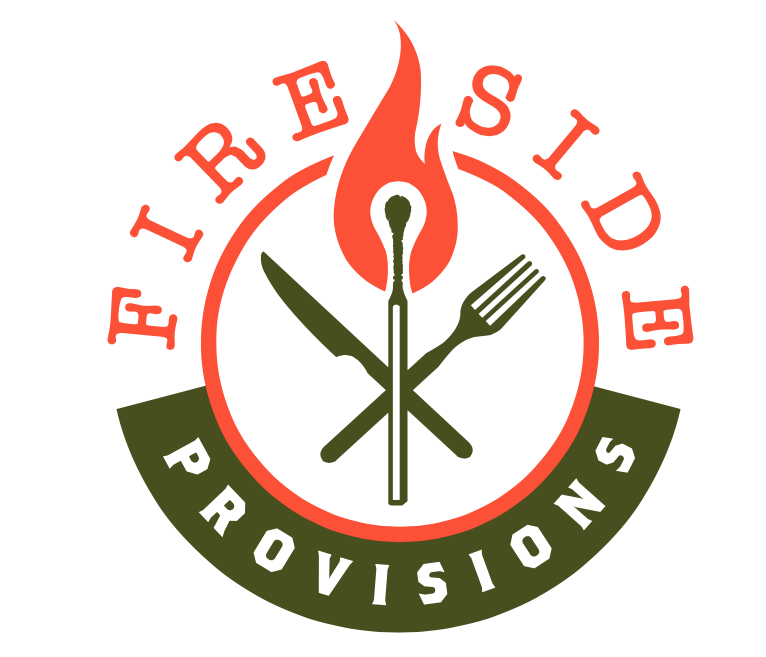 Fireside Provisions supplies you with all the necessary meal ingredients to feast in the outdoors, whether it's the campfire, cabin or backcountry.     CODE:     FIRESIDETRAILMAVEN  15% DISCOUNT