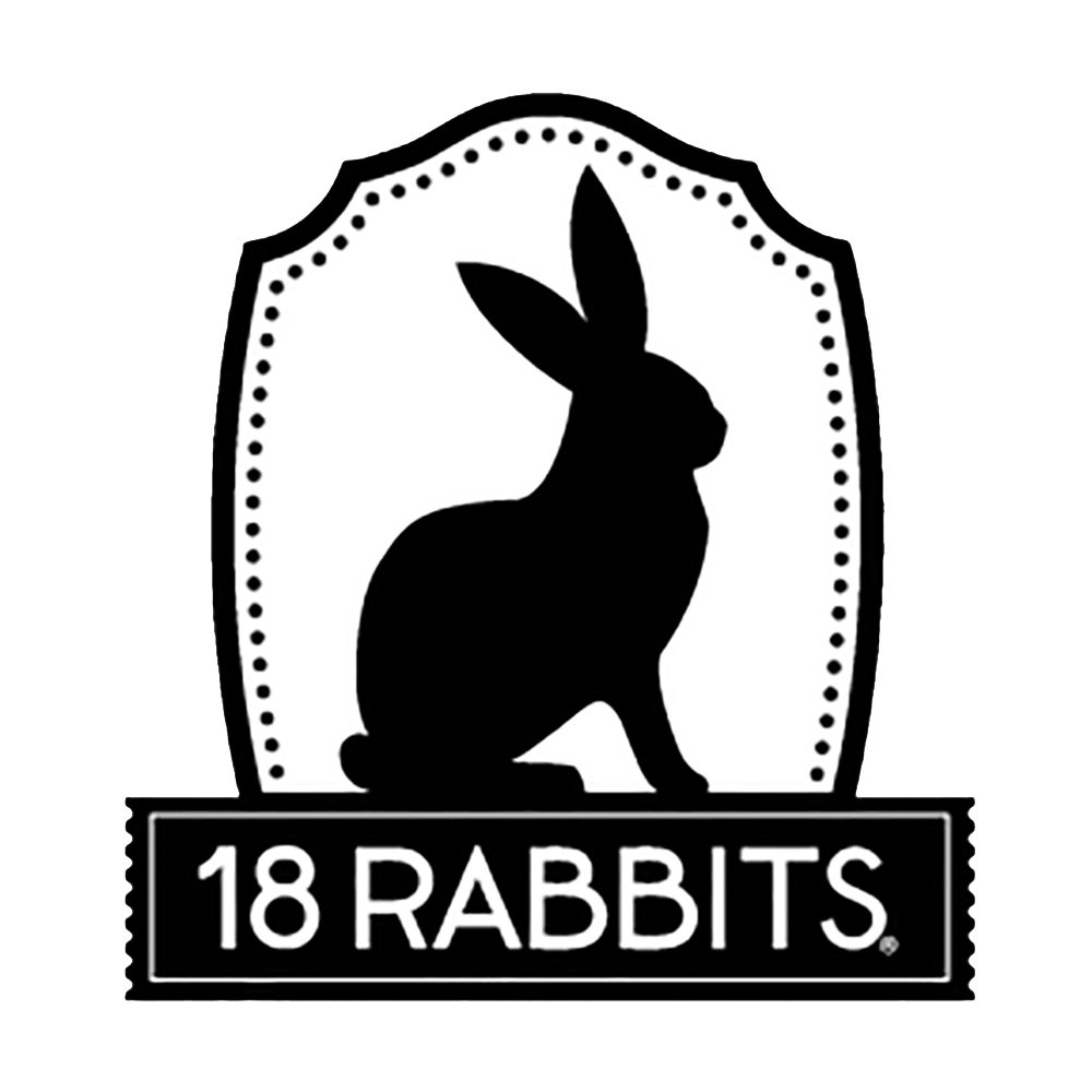18 Rabbits makes *super* delicious granola and bars for the trail.   CODE: TRAILMAVENS Free Shipping