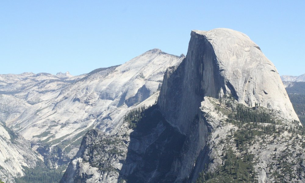 <b>YOSEMITE BACKPACKING</b>
