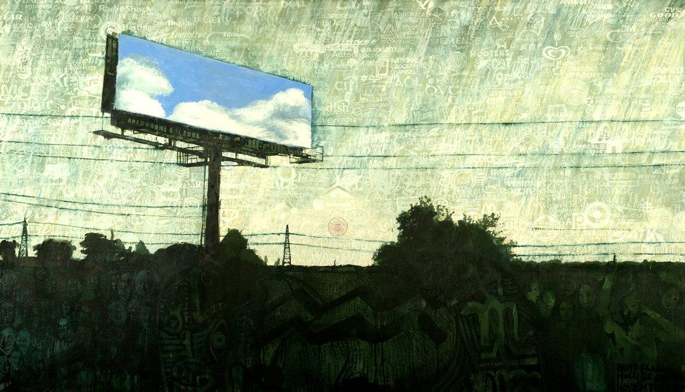 Texas Billboard