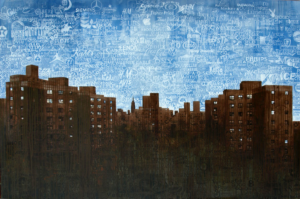 Lower East Side #2