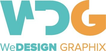 WeDESIGN Graphix - Digital Brand and Squarespace Specialist