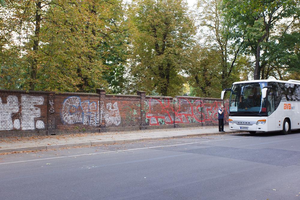 Ackerstraße, Berlin